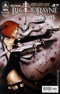 Bloodrayne Prime Cuts (2008) 2B