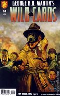 Wild Cards (2008 Dabel Brothers) 1B