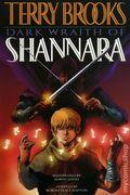 Dark Wraith of Shannara GN (2008 Terry Brooks) 1-1ST