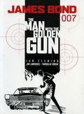 James Bond 007 The Man with the Golden Gun TPB (2004 Titan Books) 1-1ST