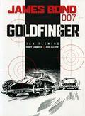 James Bond 007 Goldfinger TPB (2004 Titan Books) 1-1ST