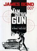James Bond 007 The Man with the Golden Gun TPB (2004 Titan Books) 1-REP