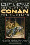 Coming of Conan the Cimmerian SC (2003 Novel) 1-REP