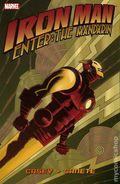 Iron Man Enter The Mandarin TPB (2008) 1-1ST
