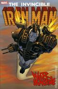 Iron Man War Machine TPB (2008 Marvel) 1-1ST