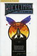 Rocketman King of the Rocketmen TPB (1991) 1S-1ST