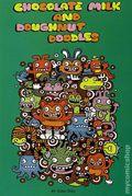 Chocolate Milk and Doughnut Doodles SC (2008) 1-1ST