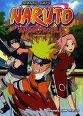 Naruto Anime Profiles SC (2006 Shonen Jump) 1-REP