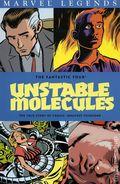Fantastic Four Unstable Molecules TPB (2003 Marvel Legends) 1-1ST