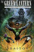 Green Lantern Traitor TPB (2001 DC) 1-1ST
