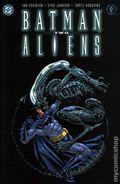 Batman/Aliens II TPB (2003 DC/Dark Horse) 1-1ST