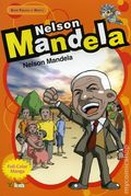 Great Figures in History Nelson Mandela GN (2008) 1-1ST