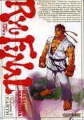 Street Fighter III Ryu Final TPB (2007-2008 Udon) 2-1ST
