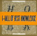 Hall of Best Knowledge SC (2008 Fantagraphics) 1-1ST