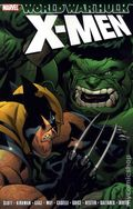 World War Hulk X-Men TPB (2008 Marvel) 1-1ST