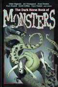 Dark Horse Book of Monsters HC (2006 Dark Horse) 1-1ST