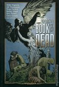 Dark Horse Book of the Dead HC (2005 Dark Horse) 1-1ST