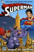 Superman The World of Krypton TPB (2008 DC) 1-1ST