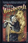 Dark Horse Book of Witchcraft HC (2004 Dark Horse) 1-1ST
