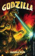 Godzilla TPB (1995 Dark Horse) 2nd Edition 1-REP