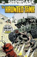 Showcase Presents Haunted Tank TPB (2006-2008 DC) 2-1ST