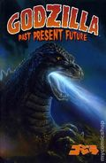 Godzilla Past, Present, and Future TPB (1998 Dark Horse) 1-1ST
