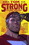 Tom Strong TPB (2001-2008 America's Best Comics) 6-1ST