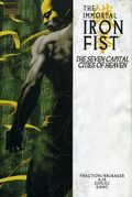 Immortal Iron Fist HC (2007-2009 Marvel) 2-1ST