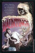 Dark Horse Book of Hauntings HC (2003 Dark Horse) 1-1ST
