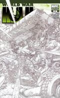 World War Hulk (2007) 3C