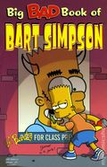 Big Bad Book of Bart Simpson TPB (2003) 1-1ST