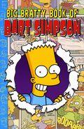 Big Bratty Book of Bart Simpson TPB (2004 Bongo) 1-1ST