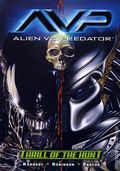 Alien vs. Predator GN (2004-2008 Dark Horse Digest) 1-REP