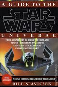 Guide to the Star Wars Universe SC (1994 Del Rey) 2nd Edition 1-1ST