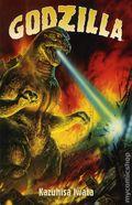 Godzilla TPB (1995 Dark Horse) 2nd Edition 1-1ST