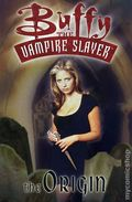 Buffy the Vampire Slayer The Origin TPB (1999 Dark Horse) 1-REP