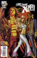 Uncanny X-Men (1963 1st Series) 497C