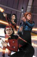 Star Trek The Next Generation Intelligence Gathering (2008) 4C