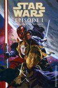 Star Wars Episode I The Phantom Menace HC (1999 Dark Horse) Limited Signed Edition 1-REP