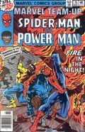 Marvel Team-Up (1972 1st Series) Mark Jewelers 75MJ