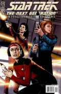 Star Trek The Next Generation Intelligence Gathering (2008) 4B