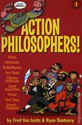 Action Philosophers Giant Size Thing TPB (2006) 1-REP