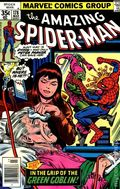 Amazing Spider-Man (1963 1st Series) 178PIZ