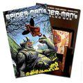Spider-Man's Tangled Web TPB 2-Pack (2008) SET-01