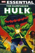Essential Rampaging Hulk TPB (2008-2010 Marvel) 1-1ST