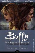 Buffy the Vampire Slayer TPB (2007-2011 Dark Horse) Season 8 2-1ST