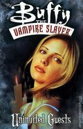 Buffy the Vampire Slayer Uninvited Guests TPB (1999 Dark Horse) 1-REP