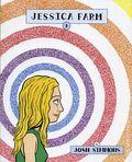 Jessica Farm GN (2008 Fantagraphics) 1st Edition 1-1ST