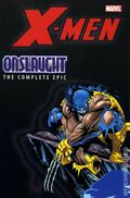 X-Men Onslaught The Complete Epic TPB (2007-2008 Marvel) 2-1ST
