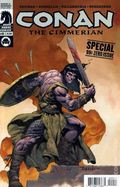 Conan the Cimmerian (2008 Dark Horse) 0
